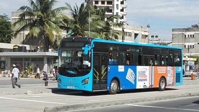 Tanzania:BRT Projects